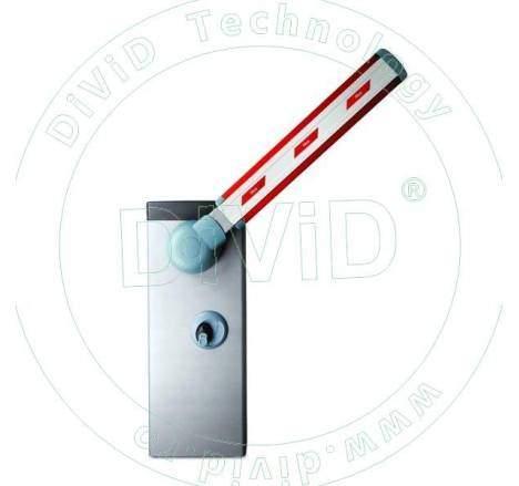 Kit Bariera electromecanica Signo 4m