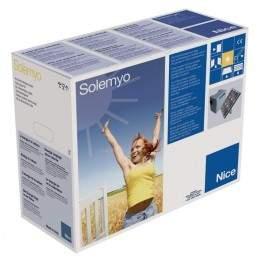 Solemyo - Kit alimentare solara