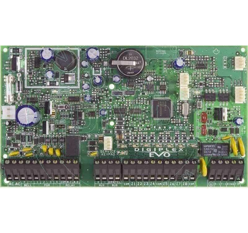 Centrala alarma EVO 192