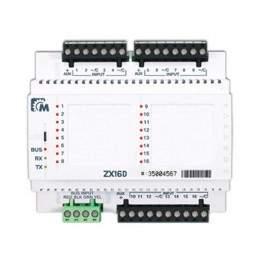 Modul de extensie ZX16D