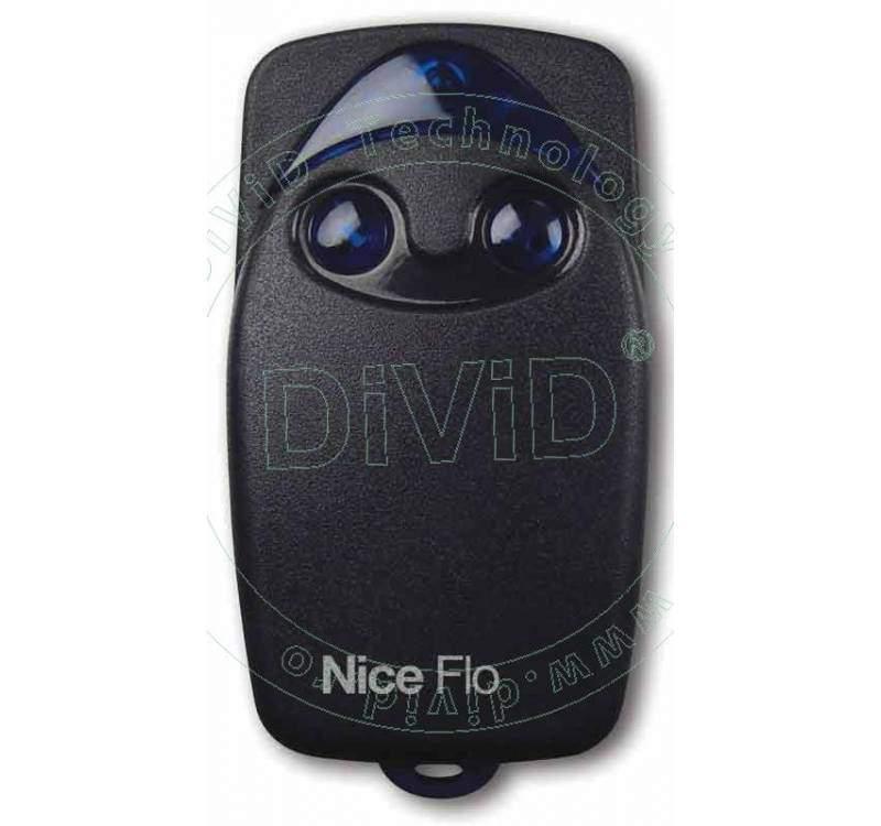Telecomanda Nice FLO2