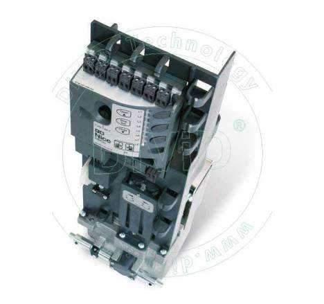 Automatizare incastrabila pentru porti culisante de max. 400 Kg NAKED SLIDING