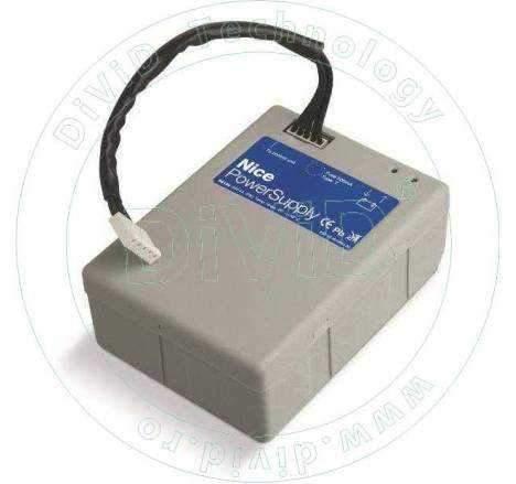 Baterie PS124