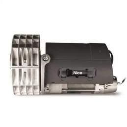 Motor automatizare pentru rulouri si grilaje