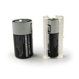 Kit baterie pentru fotocelule FT