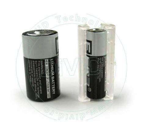 Kit baterie FTA1 -  pentru fotocelule FT
