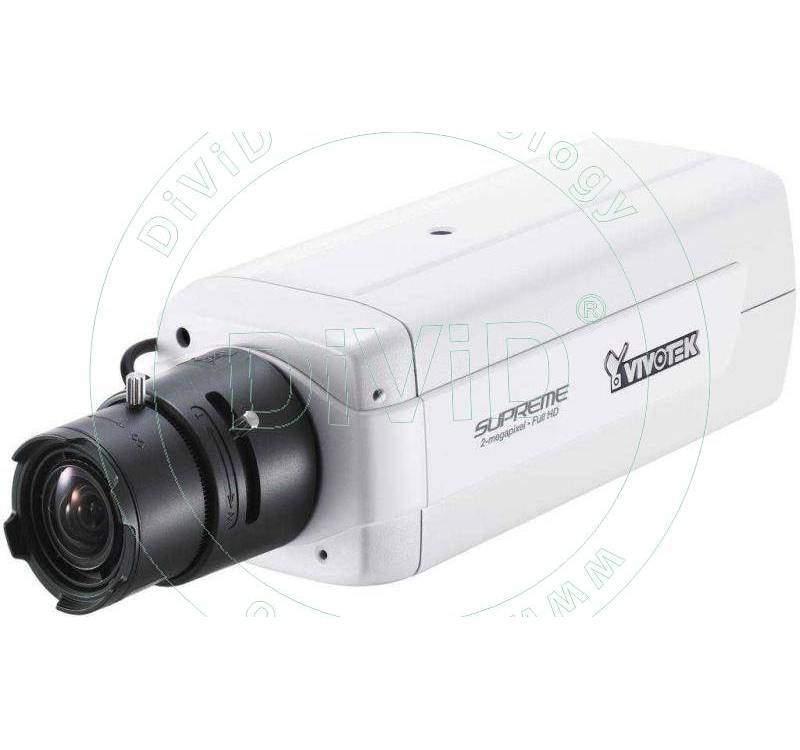 Camera supraveghere IP 8162 - 2 megapixel