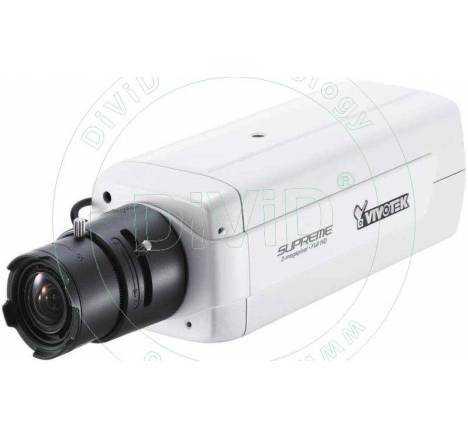 Camera supraveghere IP 8162P
