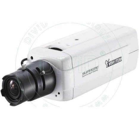 Camera IP Megapixel IP 8151