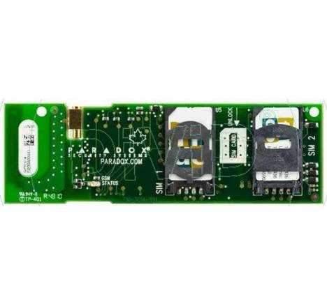 Modul plug-in de comunicatie GPRS14